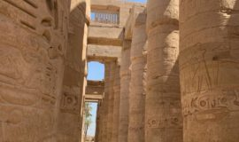 Luxor day trip from Marsa Alam by bus
