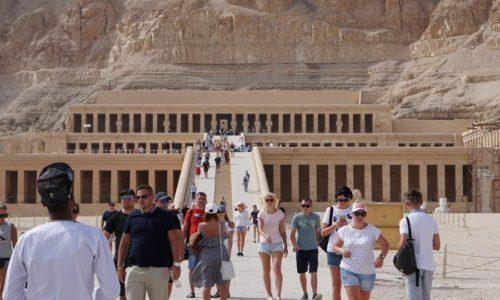Luxor One Day Trip From Hurghada