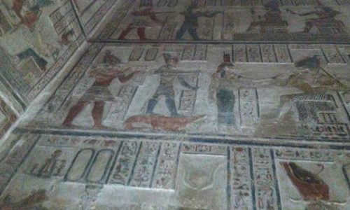 Dendera And Abydos One Day Tour From Hurghada