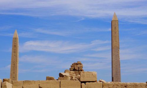 a private trip to Luxor by car from Hurghada