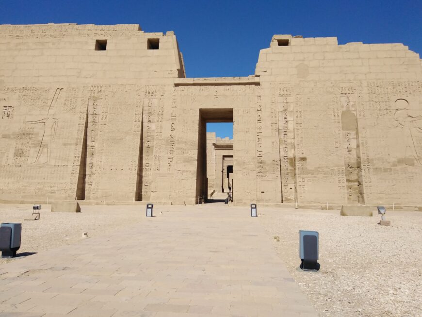 luxor private tour with winter palace hotel