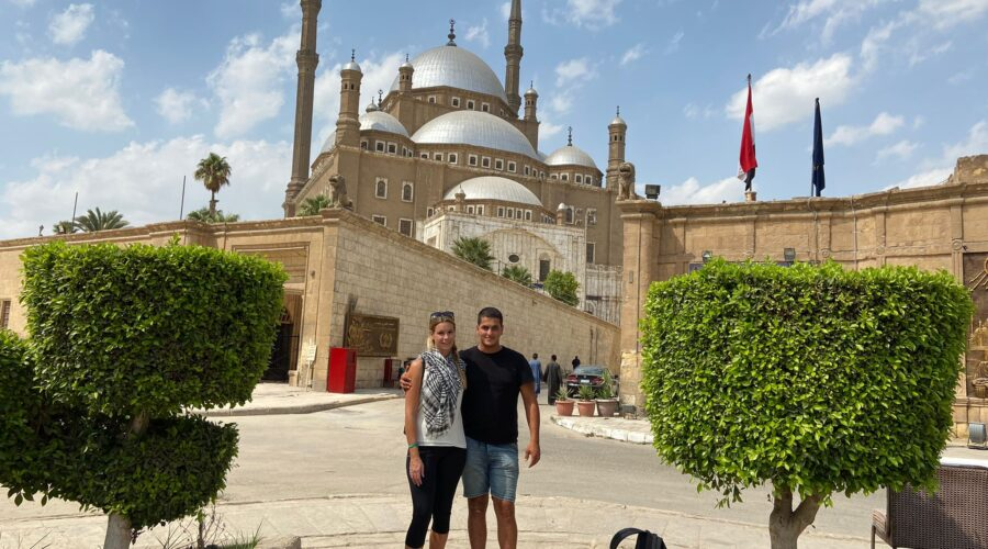 Cairo trip from Hurghada for 2 days